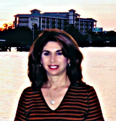 sun going down in the florida keys (lyndawaybi3) Tags: hot sexy brunette babe young bi married wife mom milf hotwife lynda florida keys sunset