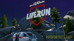 New Fortnite Creative Map Liferun (Fortnite Info) Tags: fortnite info news