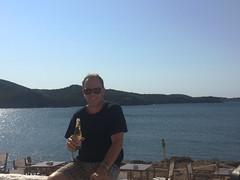 Isabella Beach club before leaving for home -( (kram cam) Tags: menorca beach spain balearic photo digital island