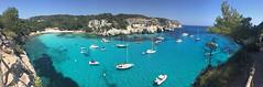 Cala Macarelleta (kram cam) Tags: menorca beach spain balearic photo digital island