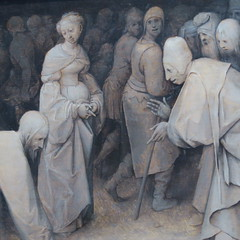 Jésus et la femme adultère (Jean (tarkastad)) Tags: tarkastad gb uk unitedkingdom angleterre grandebretagne britain england royaumeuni musée museum