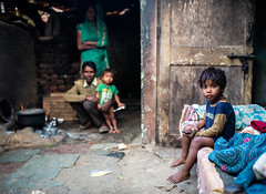 India - Ahmedabad (mokyphotography) Tags: india gujarat ahmedabad people portrait persone picture travel reportage canon canoneos