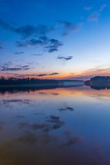 _DSC0010 (johnjmurphyiii) Tags: 06457 clouds connecticut connecticutriver dawn harborpark middletown originalnef sky sunrise tamron18400 usa winter johnjmurphyiii