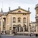 Clarendon Building, Oxford, England