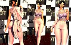 Jameela (yasminablack) Tags: moon riot uber diva fashion feminine maitreya isis freya legacy hourglass hairstyle sexy secondlife blogger backdrop photography blogging bento beauty beautiful itgirls