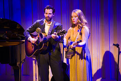 The Lone Bellow - Royal Concert Hall New Auditorium 25/01/2020 (Stewart Fullerton Photography) Tags: thelonebellow celticconnections live music gig gigs photography concerts