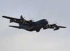 250120 - HC130J Combat King II - 11-5727 (20) (Daniel Gib) Tags: aircraft airplanes airplane militaryaircraft militaryaviation usaf usairforce lockheed c130