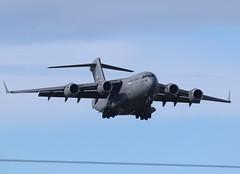 250120 - USAF C17A - 07-7179 (3) (Daniel Gib) Tags: aircraft airplanes airplane militaryaircraft militaryaviation usaf usairforce boeing c17a