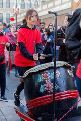 Year of the Rat_drummer (scubadreamtime) Tags: chinesenewyear newyear portland cultural