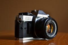Canon AE-1 (eric_c112000) Tags: canon slr ae1
