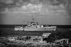 The P273 (jrpopfan) Tags: rebelt3 boating sailing cozumel water boats bw tourist vacation blackandwhitephotography explore canon mexico beachlife vivamexico ship summer coast travel beaches beachesoftheworld military traveling boat blackandwhite islandlife island mexican