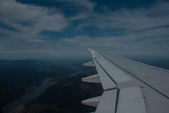 . (llicela) Tags: free volar avion cielo travel vacaciones