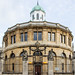 Sheldonian Theatre, Oxford, England