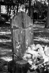 Broken Past Life (jrpopfan) Tags: suffer church nature concept retro outdoor best suffering attractive misery outside moan coat style heart broken rest white stone inconsolable hunt anguish vintage grave florida black headstone sad health sorry mourn old breed grief cemetery partner beautiful pain