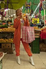 MISS MANGO_3230 (VonMurr) Tags: rubia mango streetfashion mercadomedellin mexicodf mexico maurycygomulicki