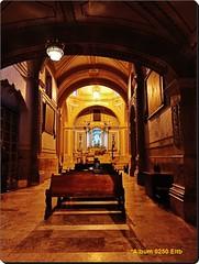 Parroquia de San Miguel Arcángel (Huejotzingo) Estado de Puebla,México.