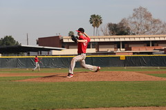 Verdugo JV at Temple City 1-25-20 Fallaball (262) (ronthorp) Tags: verdugo hills high school baseball jv temple city dons dirtbags fallball