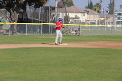 Verdugo JV at Temple City 1-25-20 Fallaball (239) (ronthorp) Tags: verdugo hills high school baseball jv temple city dons dirtbags fallball