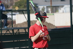Verdugo JV at Temple City 1-25-20 Fallaball (236) (ronthorp) Tags: verdugo hills high school baseball jv temple city dons dirtbags fallball