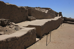 Perú - Los Paredones de Nasca (Galeon Fotografia) Tags: galeonfotografia galeonfotografía perú pérou peru перу losparedones sitioarqueológico centroadministrativoinca paredonesdenasca