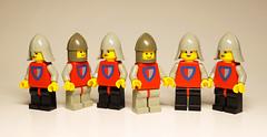 Classic Castle set 677 - 6077 (Vanjey_Lego) Tags: lego minifig minifigs minifigure minifigures classic castle 677 6077 classiccastle