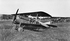SPAD S.VII (DREADNOUGHT2003) Tags: wwi fighters fighter fighterbombers fighterbomber biplanes biplane triplanes triplane fokker fokkertriplanes sopwithcamel sopwithpup nieuports spads albatros se5 aces escadrille usaac frenchairforce