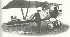 Billy Bishop Nieuport 11 (DREADNOUGHT2003) Tags: wwi fighters fighter fighterbombers fighterbomber biplanes biplane triplanes triplane fokker fokkertriplanes sopwithcamel sopwithpup nieuports spads albatros se5 aces squadrons rafc rnac