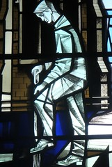 [84189] St Helen, Amotherby : Hornby Window (Budby) Tags: northyorkshire church amotherby window stainedglass