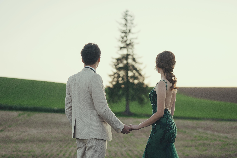 海外婚紗, 北海道婚紗, 楓葉婚紗, EASTERN WEDDING, Donfer, 東法, 藝術婚紗, 大景婚紗