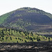 Cinder cone volcano (Holocene; Big Cinder Butte, Craters of the Moon Lava Field, Snake River Plain, Idaho, USA) 2