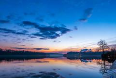 _DSC0018-Pano (johnjmurphyiii) Tags: 06457 clouds connecticut connecticutriver dawn harborpark middletown originalnef sky sunrise tamron18400 usa winter johnjmurphyiii