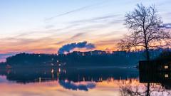 _DSC0012 (johnjmurphyiii) Tags: 06457 clouds connecticut connecticutriver dawn harborpark middletown originalnef sky sunrise tamron18400 usa winter johnjmurphyiii