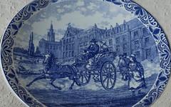 large old platter (verona39) Tags: old english platter flickrfriday dishes large porcelain