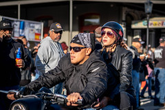 2019 Lone Star Rally (burnt dirt) Tags: street galveston photography texas candid documentary city people urban fashion strand person 50mm downtown metro outdoor style fujifilm f2 fujinon the xt3 life portrait bike real close emotion expression crowd group harley motorcycle biker davidson