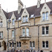 Balliol College, Oxford, England