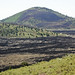 Cinder cone volcano (Holocene; Big Cinder Butte, Craters of the Moon Lava Field, Snake River Plain, Idaho, USA) 1