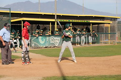 Verdugo JV at Temple City 1-25-20 Fallaball (267) (ronthorp) Tags: verdugo hills high school baseball jv temple city dons dirtbags fallball