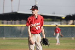 Verdugo JV at Temple City 1-25-20 Fallaball (258) (ronthorp) Tags: verdugo hills high school baseball jv temple city dons dirtbags fallball