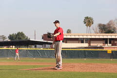 Verdugo JV at Temple City 1-25-20 Fallaball (257) (ronthorp) Tags: verdugo hills high school baseball jv temple city dons dirtbags fallball