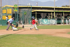 Verdugo JV at Temple City 1-25-20 Fallaball (252) (ronthorp) Tags: verdugo hills high school baseball jv temple city dons dirtbags fallball
