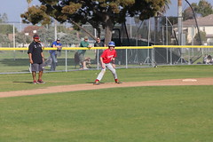 Verdugo JV at Temple City 1-25-20 Fallaball (248) (ronthorp) Tags: verdugo hills high school baseball jv temple city dons dirtbags fallball