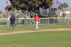 Verdugo JV at Temple City 1-25-20 Fallaball (245) (ronthorp) Tags: verdugo hills high school baseball jv temple city dons dirtbags fallball