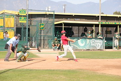 Verdugo JV at Temple City 1-25-20 Fallaball (238) (ronthorp) Tags: verdugo hills high school baseball jv temple city dons dirtbags fallball