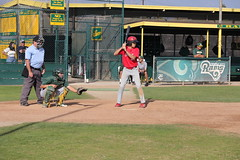 Verdugo JV at Temple City 1-25-20 Fallaball (231) (ronthorp) Tags: verdugo hills high school baseball jv temple city dons dirtbags fallball