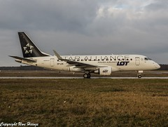 LOT Polish Airlines SP-LDK OMD (U. Heinze) Tags: aircraft airways airlines airplane planespotting plane flugzeug haj hannoverlangenhagenairporthaj eddv olympus omd em1markii 12100mm