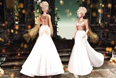 ❤ Goldie (Aziza Style) Tags: tiffanydesigns lelutka maitreya glamaffair aviglam izzies vibing truth estetica focusposes secondlife