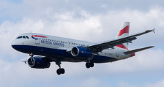 A320 | G-EUUT | ARN | 20130510 (Wally.H) Tags: airbus a320 geuut britishairways arn essa stockholm arlanda airport