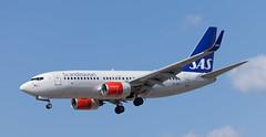 B737 | SE-REY | ARN | 20130510 (Wally.H) Tags: boeing 737 boeing737 b737 serey sas scandinavianairlines arn essa stockholm arlanda airport