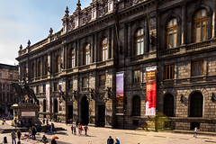 Museo Nacional de Arte (_dingrid) Tags: munal museo street cdmx mexico