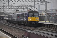 360110 (Service Dolphin) Tags: colchester essex train railway greateranglia emu electric class360